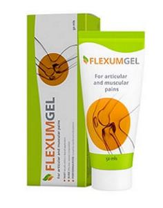 Flexumgel Tratament Dureri Articulare - pareri, pret, farmacii