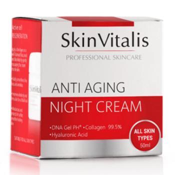 Adevarul despre SkinVitalis, pareri, pret, ingrediente, forum
