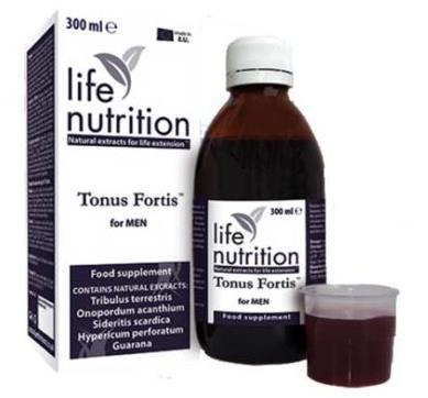 Adevarul despre Tonus Fortis, pret, pareri, farmacii, forum