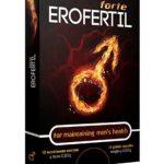 Adevarul despre Erofertil, pareri, prospect, pret, farmacii