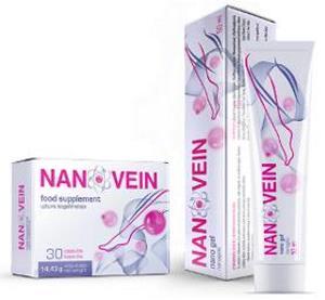 Adevarul despre Nanovein, forum, pareri, pret, farmacii