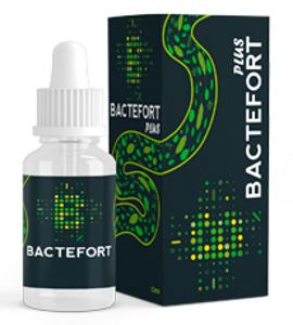 Bactefort pt. Paraziti Intestinali, pareri, farmacii, pret