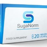 Suganorm tratament glicemie si diabet, pret, pareri, ingrediente, farmacii