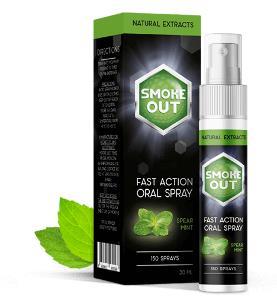 Adevarul despre Smoke Out spray, pareri, farmacii, pret