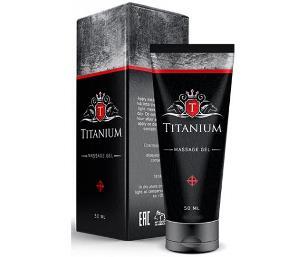 Adevarul despre Titanium Gel, pareri, pret, prospect, farmacii