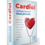 Cardiol pt. hipertensiune arteriala, pareri, pret, prospect