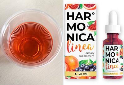 Harmonica este un supliment pentru slabit, mod de administrare, ingrediente