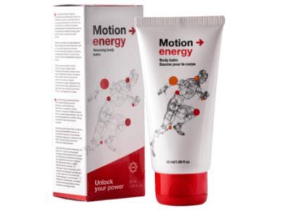 Motion Energy gel pt. dureri articulare - pret, forum, pareri, farmacii