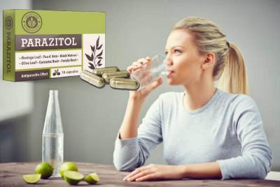 Parazitol este un medicament ce ta scapa usor de infectiile parazitare, ingrediente, prospect