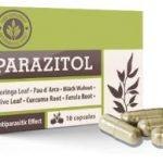 Parazitol pt. paraziti intestinali, pareri, forum, pret