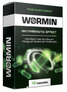 Wormin tratament viermi intestinali, pareri, forum, farmacii