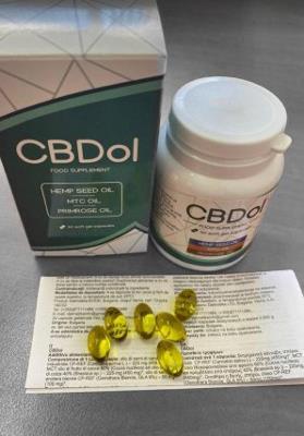 CBDOL Hypertension pentru hipertensiune arteriala, ingrediente, prospect