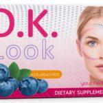 OK Look Pastile - pret, pareti, forum, farmacii, prospect