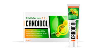 Candidol crema antifungica - pret, farmacii, pareri, forum, ingrediente