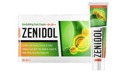 Zenidol crema antifungica - pret, farmacii, pareri, forum, ingrediente