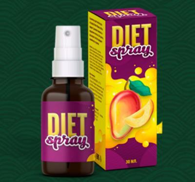 Slabeste cu Diet Spray - pret, farmacii, pareri, prospect, forum