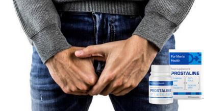 Prostaline capsule pentru prostata, ingrediente, Romania