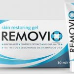 Removio Gel - pareri, prospect, pret, forum, farmacii