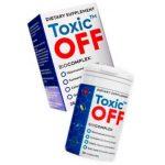 Toxic OFF capsule paraziti intestinali - pareri, pret, farmacii, forum, prospect