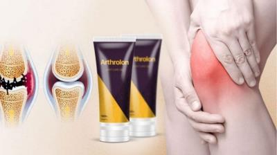 Arthrolon gel pentru dureri articulare, ingrediente, Romania