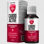 CardioActive picături – pret, pareri, prospect, forum, ingrediente