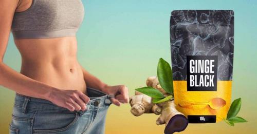 Ginge Black pudra pentru slabit, mod de administrare, Romania
