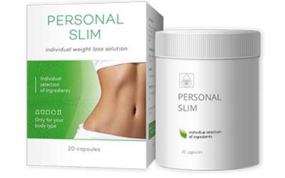 Personal Slim - pret, farmacii, prospect, forum, pareri, ingrediente